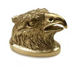 """Навершие """"Голова орла"""" №123 для рукояти (36 мм)"""